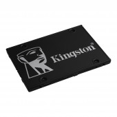 Kingston SSD KC600, R550/W500,256GB, 7mm, 2.5""