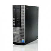 Rabljeno računalo DELL OptiPlex 3010 SFF / i5 / RAM 8 GB / SSD Disk