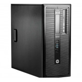 Rabljeno računalo HP Elitedesk 800 G1 Tower / i5 / RAM 4 GB