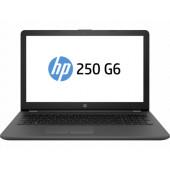"Laptop HP ProBook 250 G6 / i3 / 4 GB RAM / SSD 128 GB + HDD 500 GB / i3 / RAM 4 GB / SSD Pogon / 15,6"" FHD"