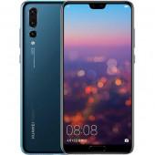 Huawei P20 Pro Dual Sim 128GB - Blue EU