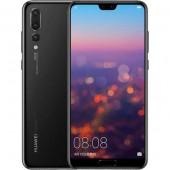 Huawei P20 Dual Sim 128GB - Black EU
