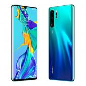 Huawei P30 Pro Dual Sim 6GB RAM 128GB - Aurora Blue EU