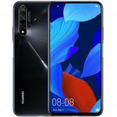 Huawei Nova 5t Dual Sim 128GB - Black EU