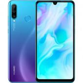 Huawei P30 Lite Dual Sim 4GB RAM 128GB - Blue EU