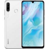 Huawei P30 Lite Dual Sim 4GB RAM 128GB - White EU