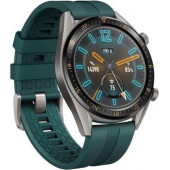 Watch Huawei Watch GT Active - Dark Green EU
