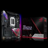 ASUS ROG Zenith II Extreme  AMD TRX40