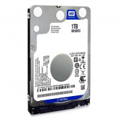 """Western Digital Blue 1TB, 2,5"""", 16MB, 5400rpm, 7mm"""