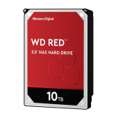 "Western Digital Red 10TB, 3,5"", 256MB 7200rpm, NAS"