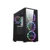 Računalo Scorpion SX 10067 Intel i3-9100F/8GB DDR4/SSD 480GB/GTX 1650 SUPER™ 4GB