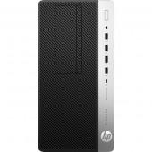 Desktop HP ProDesk 600 G4 MT Celeron / 8GB / 512GB SSD / Windows 10 Pro