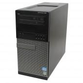 Rabljeno računalo Dell OptiPlex 990 MT / i5 / RAM 8 GB / SSD Disk