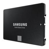 "Samsung SSD 2TB 860 Evo SATA 6Gbps 2.5"" V-NAND 3bit MLC 550/520 MB/s Max. 98K IOPS / 90K IOPS 1200TB"