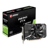 MSI GeForce GTX 1660 SUPER AERO ITX OC 6 GB GDDR6