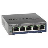 Netgear GS105PE, Switch