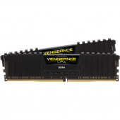 Corsair Vengeance LPX  64GB (2 x32GB) DDR4 3000MHz black