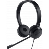 Dell Pro Stereo Headset- UC350