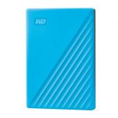 Vanjski Tvrdi Disk WD My Passport™ USB 3.2 Blue 4TB