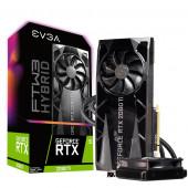 EVGA GeForce RTX 2080 Ti FTW3 Ultra Hybrid Gaming, 11GB GDDR