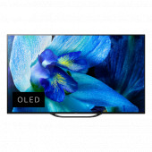 TV Sony KD-55AG8, OLED, 4K HDR, Android