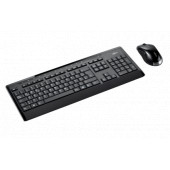 Fujitsu Wireless KB Mouse Set LX410 EE