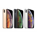 Apple iPhone XS Max 64GB - Silver DE