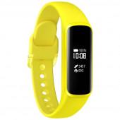 Watch Samsung Galaxy Fit e R375 - Yellow EU