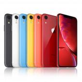 Apple iPhone XR 128GB - Black DE