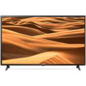"LG 43"" (109cm) 43UM7000 4K UHD Smart TV, DVB-T2/C/S2, CI+, Ant/Sat, WiFi, 3×HDMI/2×USB/LAN, Ultra Surround, webOS ThinQ"
