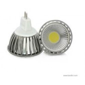 EcoVision LED Spot žarulja MR16, 3W, 3000K, 4-u-1 set