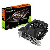 GIGABYTE Video Card NVidia GeForce GTX 1650 SUPER OC GDDR6 4GB/128bit, 1725MHz/12000MHz, PCI-E 3.0 x