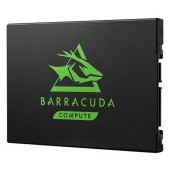 "SEAGATE SSD Barracuda 120 (2.5""/1TB/SATA 6Gb/s/) Single pack"