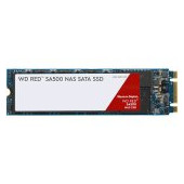 SSD WD Red (M.2, 500GB, SATA III 6 Gb/s)