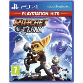 GAM SONY PS4 igra Ratched and Clank HITS