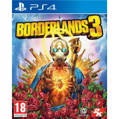 GAME PS4 igra Borderlands 3