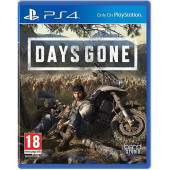 GAME PS4 igra Days Gone Standard Edition