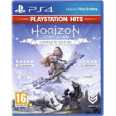 GAME PS4 igra Horizon Zero Dawn Complete Edition HITS