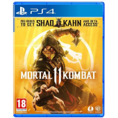 GAME PS4 igra Mortal Kombat 11