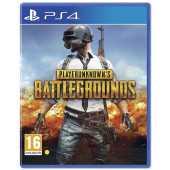 GAME PS4 igra PlayerUnknown's Battlegrounds