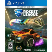 GAME PS4 igra Rocket League