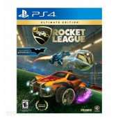GAME PS4 igra Rocket League Ultimate Edition