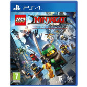 GAME PS4 igra The Lego Ninjago Movie Videogame