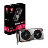 MSI Video Card AMD Radeon RX 5600 XT GAMING X GDDR6 6GB/192bit, 1460MHz/12000MHz, PCI-E 4.0, 3xDP, H