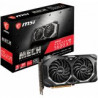 MSI Video Card AMD Radeon RX 5600 XT MECH OC GDDR6 6GB/192bit, 1420MHz/12000MHz, PCI-E 4.0, 3xDP, HD