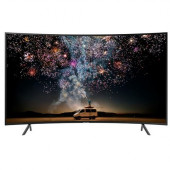 SAMSUNG LED TV 65RU7372, UHD, SMART, CURVED