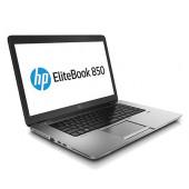 "Rabljeni laptop HP EliteBook 850 G2 / i5 / RAM 8 GB / SSD Disk / 15,6"" / FHD"
