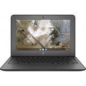 "Laptop HP Chromebook 11A G6 EE / AMD A4-series / RAM 4 GB / SSD Pogon / 11,6"" HD"