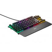 SteelSeries APEX Pro TKL, Tastatur DE layout