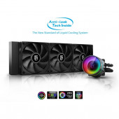 Deep Cool CASTLE 360EX, water cooling (Black)